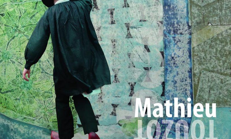 Mathieu Touzot - Auteur compositeur en langue Poitevine